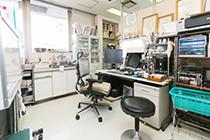 整形外科診察室(2F)